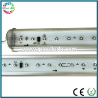 High quality pixel tube outdoor led lights for building decoration