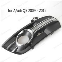 Car styling For Audi Q5 2009-2012 LED Daytime Running Lights DRL Fog lights
