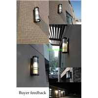 garden path lighting lantern wall lights outdoor fence lighting outdoor garden lights retro vintage outdoor balcony lamp waterpr