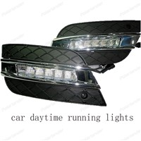 LED daytime running light for Mercedes-Benz ML280 ML300 ML350 ML320 ML500 2006-2009 DRL