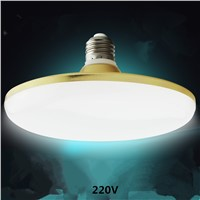LED high-power 220V AC bulb ultra bright White light 15W/18W/24W/36W/50W E27 screw workshop of energy-saving lamp lighting