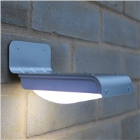 Waterproof Solar Sensor Light 24LED Wireless PIR Motion Sensor Light Led Solar Lamp Wall Lamp Outdoor Light Path Garden Corridor
