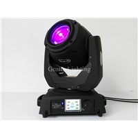 4pcs/lot Small Size / High Brightness / Sharpy 120w /132w Beam 2r Moving Head Light Prolight DJ 2R 120W Scanner Beam