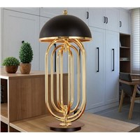 new fashion luxury hotel decoration lamp used in the living room AC95-265v