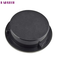 High Quality    Solar Powered LED Buried Inground Recessed Light Garden Outdoor Deck Path