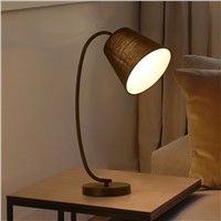 Modern Table Lamps Fashion Bedroom Bedside Lamp Transparent Acrylic Material E27 Holder Reading table Lights
