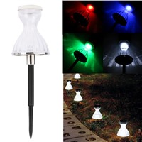 Solar DG Skirt Lamp Courtyard Garden Light Solar Landscape Light Solar Lawn