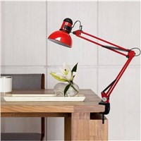 Portable Eye Protection LED Foldable Rechargeable Study Reading Light Desk Table Lamp led reading lights