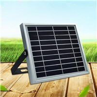 10pcs LED Solar Garden Light PIR Motion Sensor Waterproof IP65 10W 20W 30W 50W Wall Lamps Outdoor Emergency Lamp led floodlight