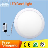 1PCS Led Panel Light Downlight Recessed lamp Indoor Lighting 3W AC85-265V Round Ultra Thin Ceiling Lights Interior design lamp