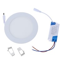 9W LED 2835 SMD Downlight Lamp Panel Lamp Ceiling Lamp White