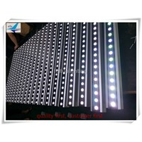 IP65 Wall Washer RGBW 4IN1 Wash Lights 24X10W LED Bar Wall Washer Outdoor Disco Lighting
