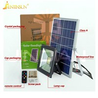New Solar Panel Light 50W 30W 20W Remote Control Sensor LED Solar Power Lamp Waterproof Outdoor Street Lighting Garden Lights