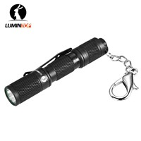 LUMINTOP Tool AAA 110 Lumen Keychain Mini Flashlight with XP-G2 LED Supported AAA Battery with Reversible Clip Top Quality