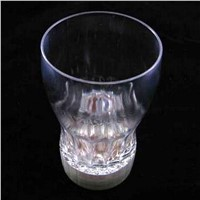 Abajur LED Beer Flash Drink Glass Cup tumbler Bar Light Lamp KTV Night Club Multicolor Night Light Table Lamp Luminaria