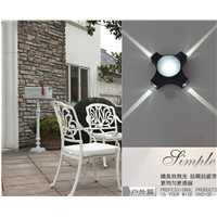 porch lights 12w led wall light outdoor