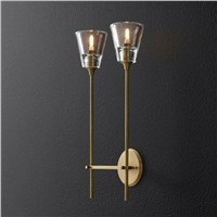 Livewin Modern Luminaire Led Wall Lamp Loft Arandela Sconce Wall Lights For Home Lighting Iron Applique Lamparas Fixtures