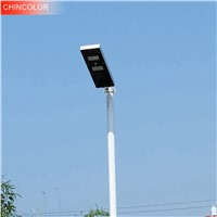 Solar Garden light Solar Panel light Outdoor road lights waterproof garden lighting Powered by Solar battery CHINCOLOR CA