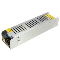 ICOCO KL-100W-12V-10A Professional Switching Power Supply For LED Strip Light Aluminum Overload Protective Power Supply