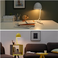 Modern lights Table Light egg creative White Black classic lamp table lamp simple light office lamp lamps personality decoration