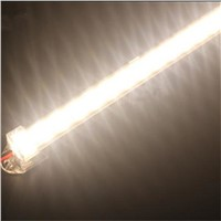 10PCS  DC12V SMD5630  LED hard light bar fluorescent tube stall lights night market battery light bulb jewelry counter
