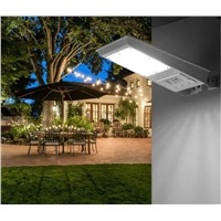 LED Solar Street Light Integrated Solar Lamp Led Street Lights Garden Decoration Lamps Yard Gate Led Solar Wall Lights