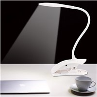 USB Rechargeable LED Desk Lamp Table Lamp Touch Sensor Dimmable Table Light For Children Led Table Lights Adjustable T0.2
