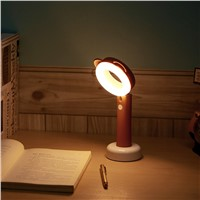 Led Creative Desk Lamps Students Reading Table Lamp for Kids Children Christmas New Year Gifts