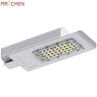 40W LED  Street Light Garden Decoration Lamps Yard Gate Led High Quality FreeShip