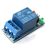 2018 1 road 5v relay relay module microcontroller extension board development board high level trigger