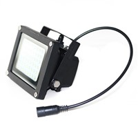 150 Warm White LED Solar Flood Light Sensor Motion Activated Light for Outdoor Garden Solar Lamp LED Flood Light