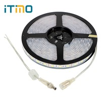 ITimo SMD 5050 Flexible Lamp LED Strip Lights DC12V Waterproof 5m 300LEDs IP67 Underwater Lights Home Lighting