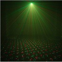 Laser Christmas Lights Halloween Laser Waterproof LED Projector Lights Green&Red shower light for Holiday Garden Decoration