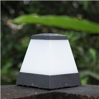 Warranty 5 years,New outdoor stigma lights,Pillar Light,G-014