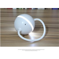 USB Charged Eye-care Dimmer LED Reading Lamp Touch-sensitive Table Light