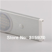 Led Cabinet Down Light 12VDC 4.8W 450LM 3window Linear Type White Color For Furniture Decorative Lighting Display And Show Case
