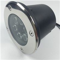 6W led garden spot light Outdoor Waterproof LED Underground light 12v outdoor step lights