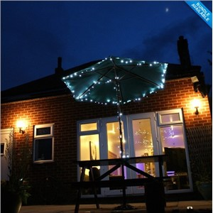 Original  LED Solar led Garden String Lights Christmas Fairy Light String