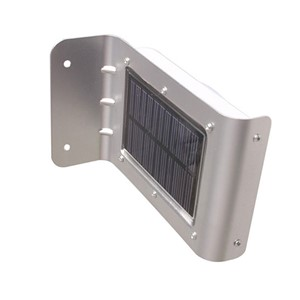 16 LED Solar Power Energy PIR Infrared Motion Sensor Garden Security Lamp Outdoor Panel Light Lamp