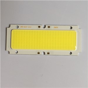 LED strip COB light 36 to 39 v is suitable for the LED desk lamp light vehicle, car lights