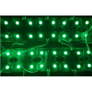 LED 5050 4 LED Module 12V super brighter square led modules lighting,100PCS/Lot waterproof