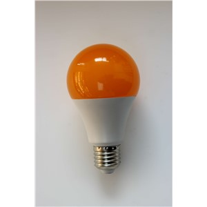 LED 12W  mosquito repel lamp 170V~265V  orange light indoor and outdoor , fly bugs repel