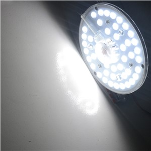 jiawen 24W cool white LED module ,LED ceiling lamp light source (AC 180-265v)
