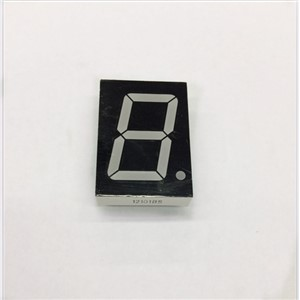 10pcs 1.2-inch 7-Segment digital common anode Single Digit LED module