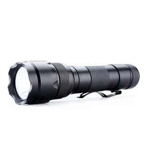 Hot Tactical 3000Lumen 502B XM-L T6 Led  Flashlight Camping Hunting Cycling Climbing Torch Lamp Aluminium alloy For 18650 Batter