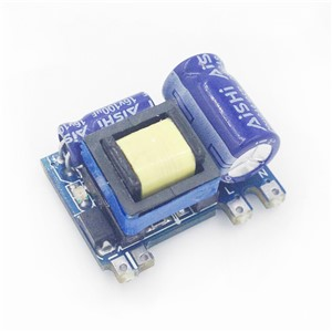 5pcs precision 5V600mA (3W) isolated switching power module /AC-DC buck module 220 rpm 5V