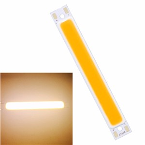 COB LED Strip Light High Power Lamp Bead Chip Beige/Red New