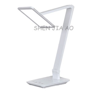 Touch dimming folding LED eye-care lamp 7.4 inch light source reading LED lamps LED dimmable desk lamp 36V 1pc