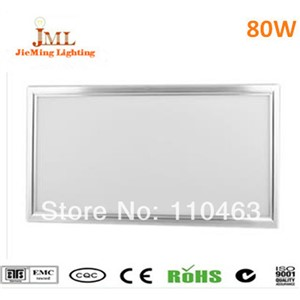 2pcs/lot Panel light LED 300x600mm AC110-240V warm cool white indoor light ceiling panel light square bedroom High power