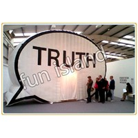 Free Shipping Inflatable Party Tent, Event Tent,Exhibition Advertising Tent